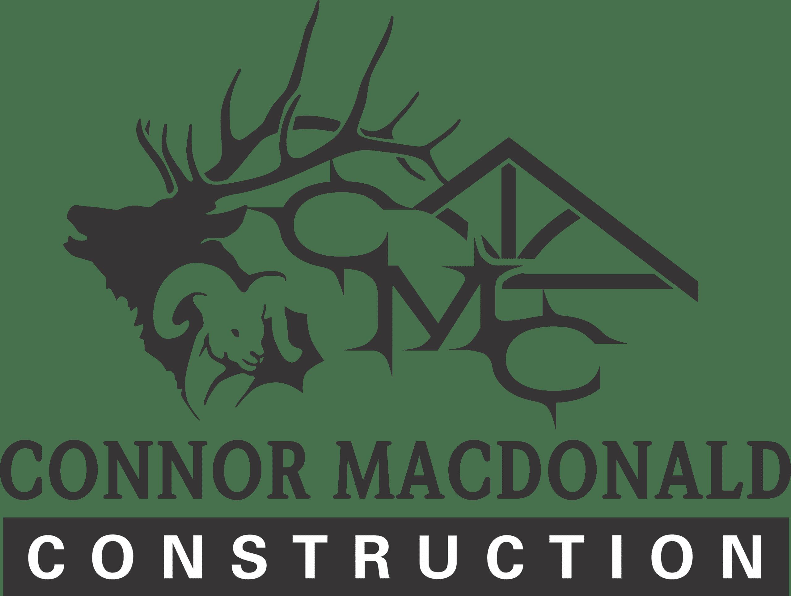 Connor MacDonald